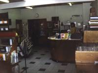 Morden Library: Record Library