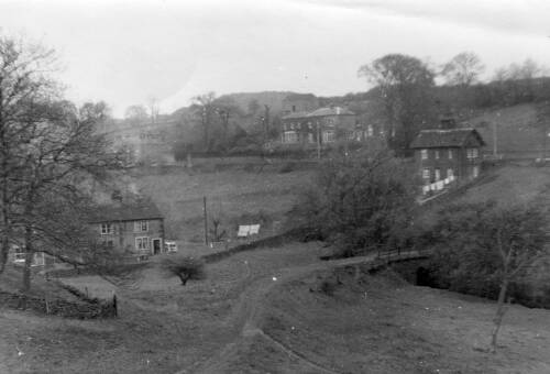 25 View Showing Fulling Mill