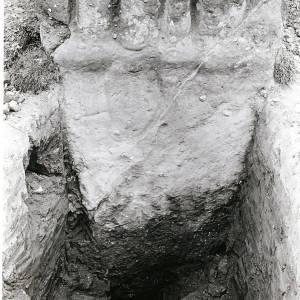 Queenstone excavations, Huntsham, Goodrich
