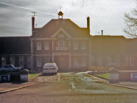 Wilson Hospital, Mitcham