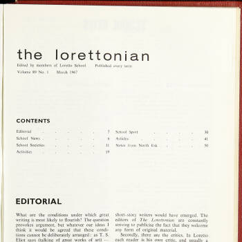 1967 Volume 89
