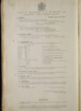 Routine Orders - June 1917 - June 1918 - Page 256