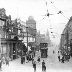 King Street Crossing