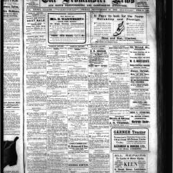 Leominster News - September 1919