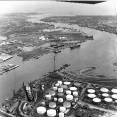 Jarrow Oil Wharf