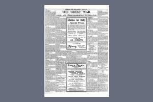 9 JUNE 1917