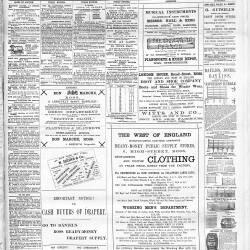Ross Gazette - 1882