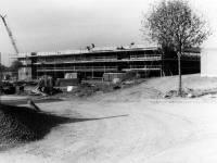 Pollards Hill Estate, Under Construction