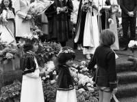 May  Queen Ceremony