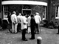 Morden Park House, Morden (now Merton Registry Office)