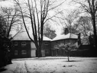 The Snuff Mill, Mill Cottage and the Bothy, Morden Hall Park