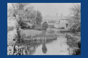 Crown and Grove Mills, Mitcham Bridge