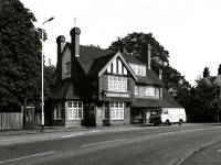 Surrey Arms, Morden Road