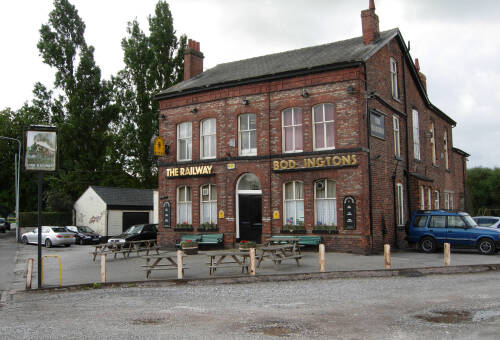 Pubs and Alehouses
