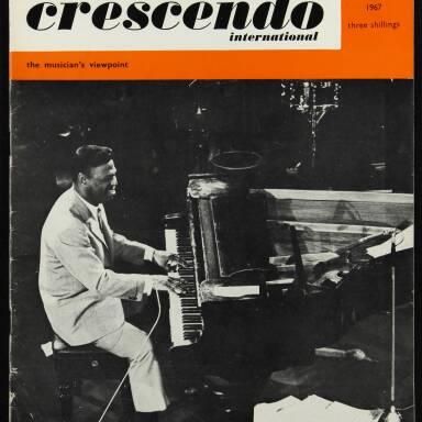 Crescendo 1967 June
