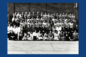 British Rototherm Company Ltd: Staff picture