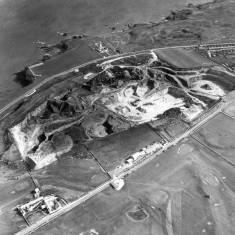 Marsden Quarry