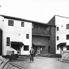 Green's Place, South Shields