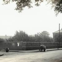 Sefton Road and School Lane junction