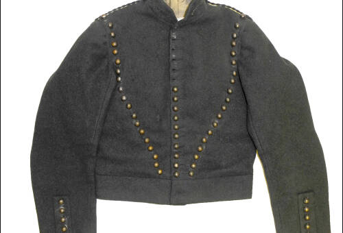 Postilions Jacket