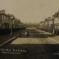 Regina Avenue