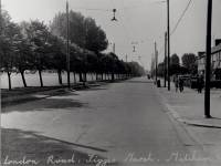 London Road, Mitcham: running along side Figges Marsh