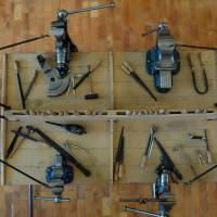 'Engineering Workshop' model 099