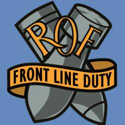 R.O.F. Rotherwas - Front Line Duty
