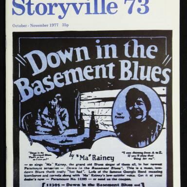 Storyville 073