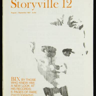 Storyville 012