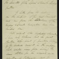 Draft report 15 Dec 1831