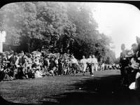Jubilee Sports Day, Lower Green, Mitcham