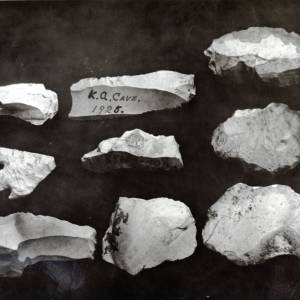 Early Stone Age Flints