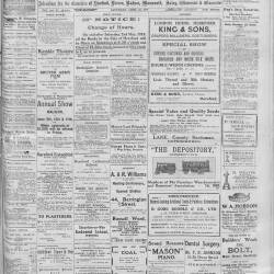 Hereford Journal - 25th April 1914