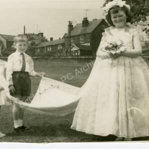 1960's May Queens (g)