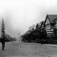Hawthorne Road, Bootle, 1900s