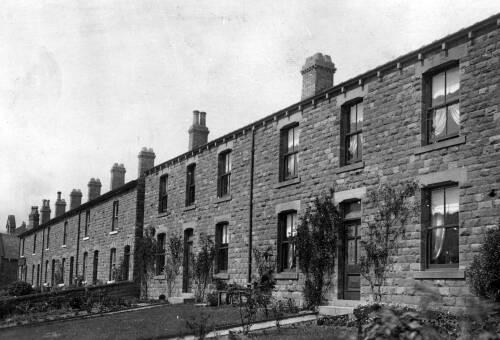 006 Victoria Terrace, Wakefield Road