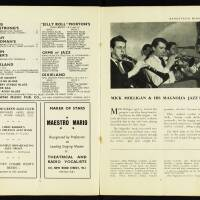 National Federation of Jazz Organisations, Royal Festival Hall - 1951 006