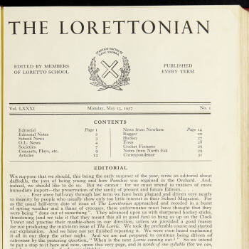 1957 Volume 81