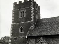 St. Lawrence, Parish Church, Morden