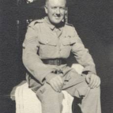 1941 Lance Corporal Lou Perry