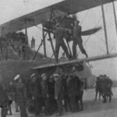 World War 1 Seaplane