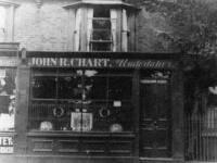 John R Chart's Fair Green
