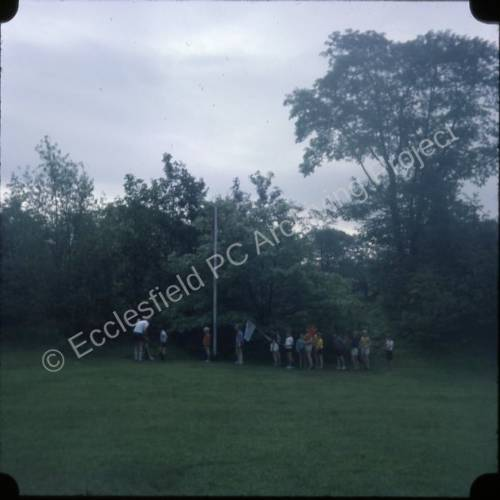 105th Sheffield (High Green) Cub Scouts at Hesley Wood (5)