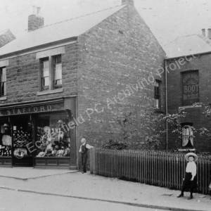 Edwin Wortley's shop, High Green.jpg