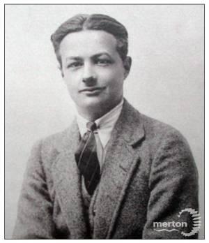 Lieutenant Humphrey Halgrim Grundtvig MC