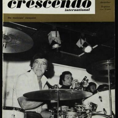 Crescendo 1972 December