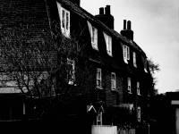 Hanford Row, near Wimbledon Common