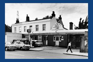 The Royal Standard, Colliers Wood