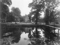 Ravensbury Park House: Home of the Bidder family